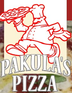 Pakula's Pizza