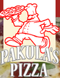 Pakula's Pizza logo