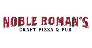 Noble Roman's Craft Pizza & Pub
