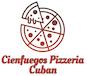 Cienfuegos Pizzería Cubana logo