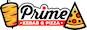 Prime Kebab & Pizza logo