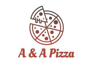 A & A Pizza