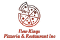 New Kings Pizzeria & Restaurant Inc logo