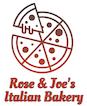 Rose & Joe's Italian Bakery logo