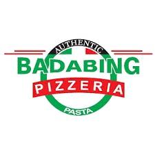 Badabing Pizza & Pasta