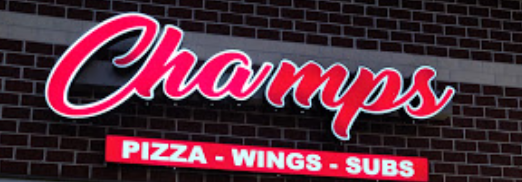 Champs Pizza & Wings