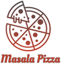 Masala Pizza logo