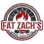 Fat Zach's Pizza logo