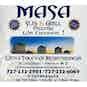 Masa Sub & Grill logo