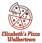 Elizabeth's Pizza Walkertown logo