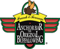 Anchor Bar & Restaurant West logo