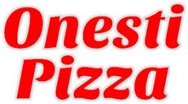 Onesti Pizza