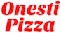 Onesti Pizza logo