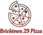 Bricktown 29 Pizza logo