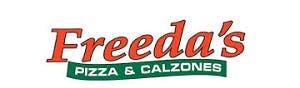 Freeda's Pizza & Calzones