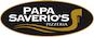Papa Saverio's Pizzeria logo