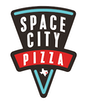 Space City Pizza logo