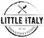 Little Italy Pizzeria-Linden logo