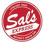 Sal's Express Pizza logo