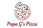 Papa G's Pizza logo