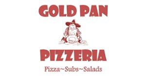 Gold Pan Pizzeria