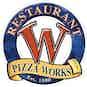 Restaurant Pizza Works logo