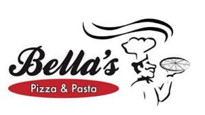 Bella's Pizza & Pasta 1