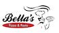 Bella's Pizza & Pasta 1 logo