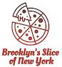 Brooklyn's Slice of New York logo