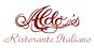 Aldo's Ristorante Italiano logo