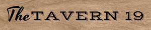 The Tavern 19