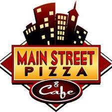Main Street Pizza & Cafe