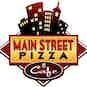 Main Street Pizza & Cafe logo