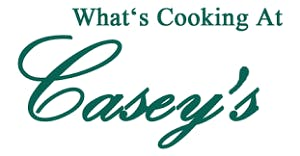 What's Cooking At Casey's