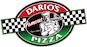 Dario's Famous Pizza logo
