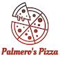 Palmero's Pizza logo