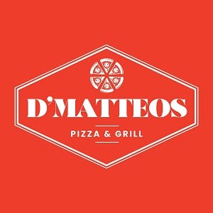 D'Matteos Pizza & Grill