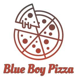 Blue Boy Pizza