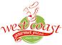 West Coast Gourmet Pizza logo