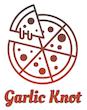 Garlic Knot logo
