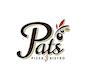 Pat's Pizza & Bistro Levittown logo