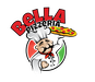Bella Pizzeria logo