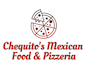 Chequito's Mexican Food & Pizzeria logo