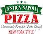 Antica Napoli Pizza logo