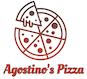 Agostino's Pizza logo