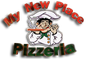My New Place Pizzeria logo