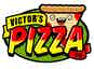 Victor's Pizza Co logo