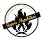 Sapori Napoletani Pizzeria Napoletana Wood Burning Oven logo