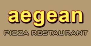 Aegean Italian & Greek Pizzeria Restaurant