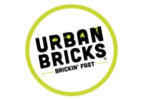 Urban Bricks Kitchen